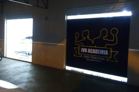 JVR Academia -