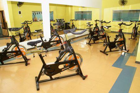 Academia Sports N'Água & Fitness