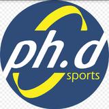 Phd Sports Pinhais - logo