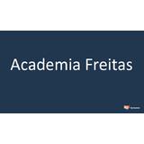 Academia Freitas - logo