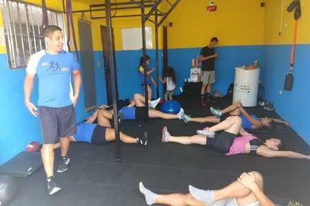 Studio CPL Trainning