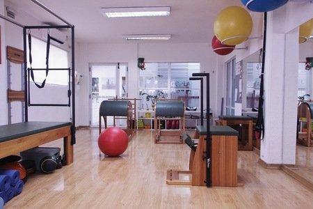 Studio Faby Pilates -
