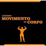Academia Movimento Do Corpo - logo