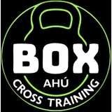 Box Ahu Cross Training - logo