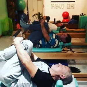 Cuerpo Saludable Pilates Lima -