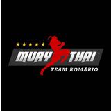 Teamromario - logo