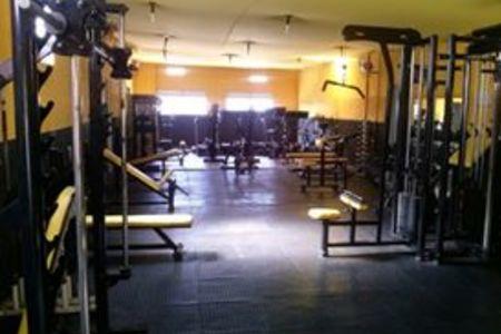 Academia Over Fitness