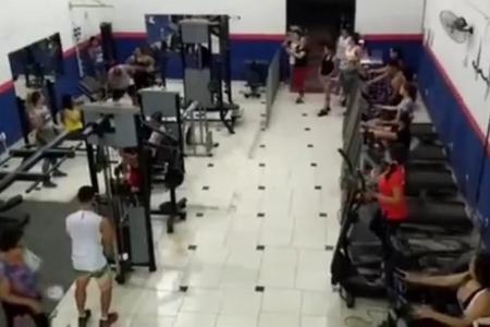 Corpore Fitness