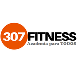 Academia 307 Fitness - logo