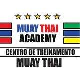 Ct Muay Thai Unidade 1 - logo