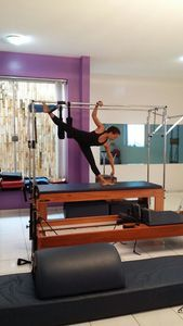 2c318e1f54 Academias de Ballet em Turu em São Luís - MA - Brasil