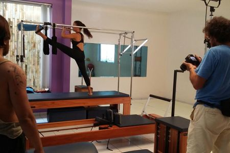 Patricia Medeiros Academia e Pilates