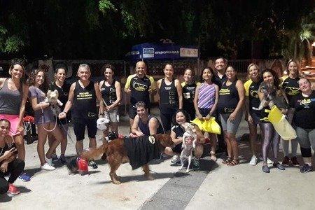 Equipe Pé Carioca Maracanã -