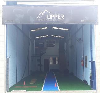 UPPER CENTRO DE TREINAMENTO FUNCIONAL