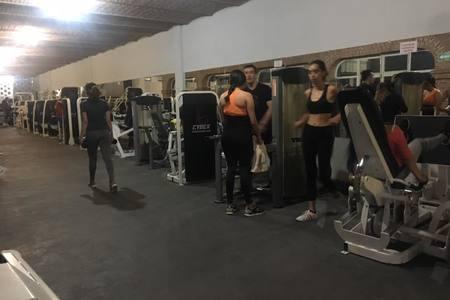Bulldog Fitness Center -