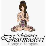 Daiana Dharmadevi Dança E Terapias - logo