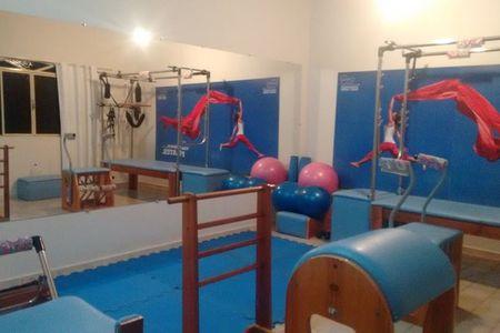 Clinica Renascer Pilates