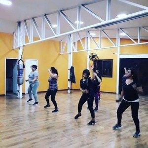Live Gym Espacio Fitness -