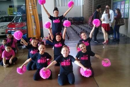 Style Dance Academy