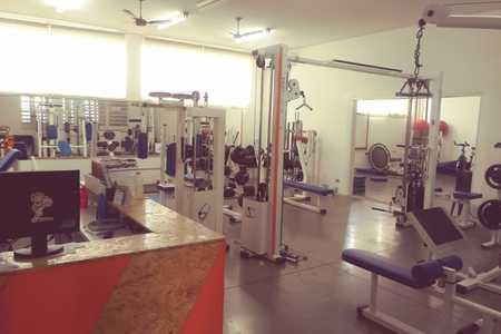 Academia Inesul Madureira -