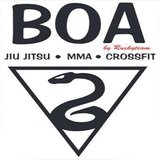Boa Training Center - logo