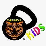 The Jungle Kids - logo