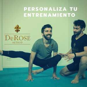 DeRose Method Bustamante -