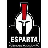 Esparta Centro De Musculação - logo