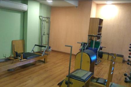 Centro de treinamento BIO FITNESS -