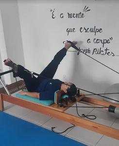 Studio Life Care Pilates