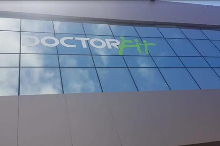 DOCTORFIT -