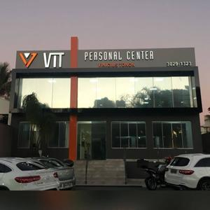 VIT PERSONAL CENTER -