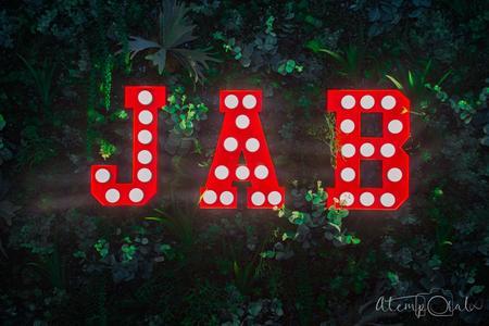 JAB L.U.T.A.S