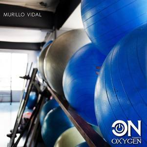 ON BY OXYGEN MURILLO VIDAL