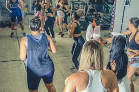 Fit House Academia