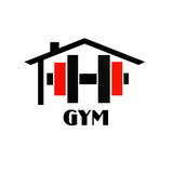 The Muscle House Gym - logo