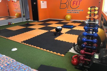 BioFit Treinamento Funcional -