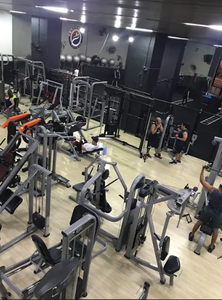 Academia Central fitness