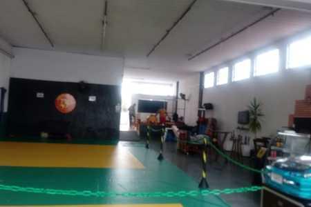 Academia de Esportes Fênix -