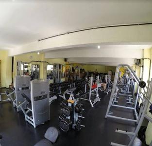 Academia 20V Fitness -