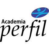 Academia Perfil - logo