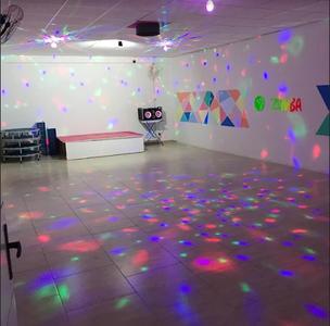 Studio Sky Dance