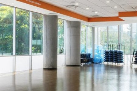 Energy Fitness WTC