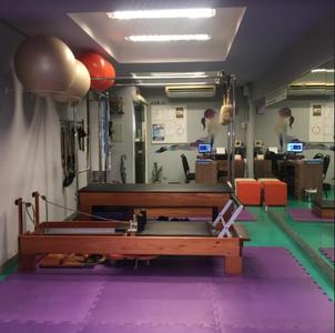 Bioequilíbrio Pilates