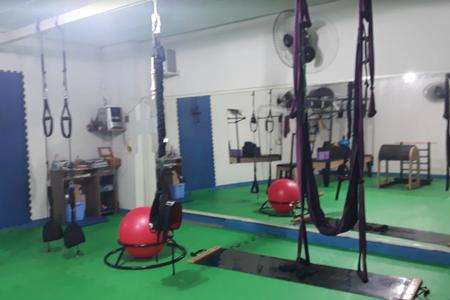 Studio de Pilates Larissa Franco -
