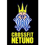 Crossfit Netuno - logo