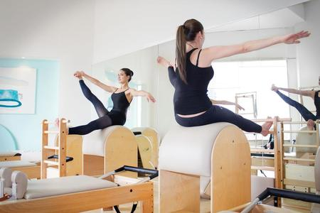 Core Elite Pilates -