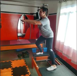 Studio Pilates R3 -