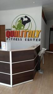 QUALITALY FITNESS CENTER -