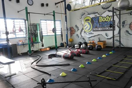 BodyMind Academia -
